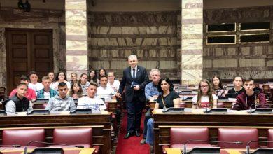 Μ. Χαρακόπουλος: «Θεμέλιο της δημοκρατίας η ανεξαρτησία της δικαιοσύνης»
