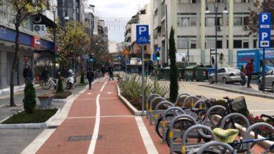 Μια άλλη πόλη: Οι αλλαγές που έγιναν στο κέντρο της Λάρισας μέσα σε ένα χρόνο! Το πριν και το μετά (φωτο)