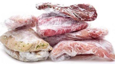 Πόσο καιρό μπορεί να διατηρηθεί το κρέας στην κατάψυξη;