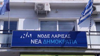 ΝΟΔΕ: Αθεράπευτα ΣΥΡΙΖΑίος ο δήμαρχος Λαρισαίων