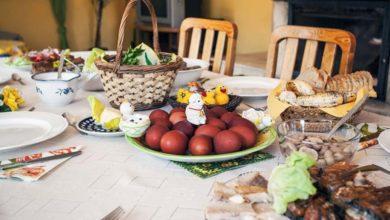 Πόσο κοστίζει φέτος το πασχαλινό τραπέζι - Ποια προϊόντα είναι ακριβότερα σε σχέση με πέρυσι