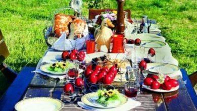 Πόσο κοστίζει φέτος το πασχαλινό τραπέζι