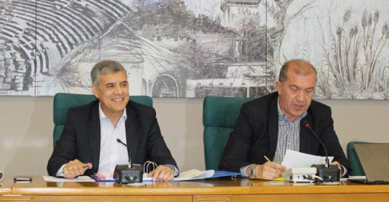 Νέο υπόγειο δίκτυο άρδευσης χρηματοδοτεί η Περιφέρεια Θεσσαλίας στο Καλό Νερό του Δ. Κιλελέρ
