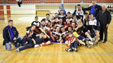 Πρωταθλητές Κεντρικής Ελλάδας οι άνδρες της ΕΑΛ στο Βόλεϊ