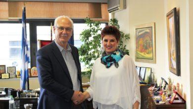 Δυο γυναίκες υποψηφίους ανακοίνωσε η «Συμπαράταξη Λαρισαίων»
