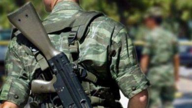 Σάλος στις Ένοπλες Δυνάμεις: Στρατιώτης καταγγέλλει σεξουαλική παρενόχληση από ΕΠΟΠ