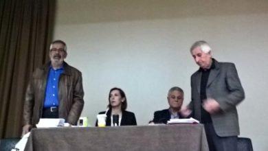 Το νέο Διοικητικό Συμβούλιο του Συλλόγου Συνταξιούχων ΟΤΑΛάρισας