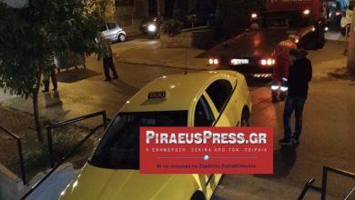 Viral έγινε το ταξί που ''μέτρησε'' όλα τα σκαλιά (βίντεο)