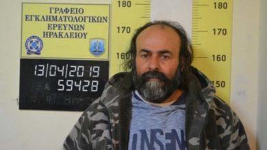 Αυτός είναι ο θείος που κατηγορείται ότι βίαζε τον 9χρονο ανιψιό του (φωτο)