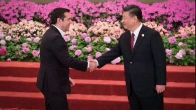 Κινεζικό ενδιαφέρον για επενδύσεις στην Ελλάδα - Τι συζητήθηκε στις συναντήσεις του Πρωθυπουργού (φωτο)