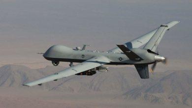 Αμερικανικά drone που εδρεύουν στη Λάρισα θέλει να νοικιάσει η Πολεμική Αεροπορία