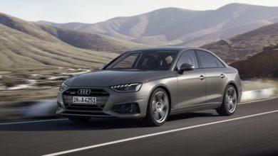 Το πιο ολοκληρωμένο Audi A4