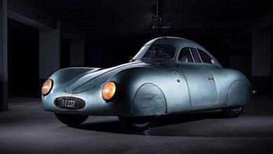 Αυτή η Porsche κοστίζει 20 εκατομμύρια δολάρια