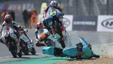 MotoGP #Throwback: Ο ιπτάμενος Jakub Kornfei!