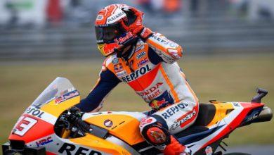Ο Marquez κέρδισε την βρόχινη Pole position στο LeMans