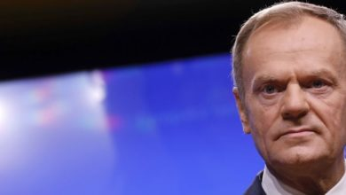 Ο Ντ. Τουσκ καλεί τους Πολωνούς να ψηφίσουν υπέρ της φιλοευρωπαϊκής αντιπολίτευσης στις ευρωεκλογές