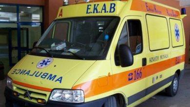 Εύβοια: Αυτοπυροβολήθηκε και τον βρήκε νεκρό ο γιος του
