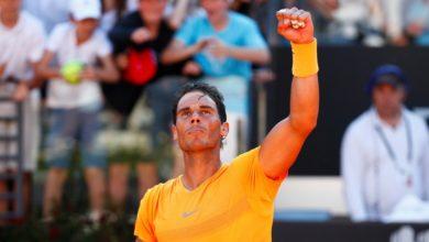 Tένις «Βασιλιάς» της Ρώμης ο Ράφα Ναδάλ