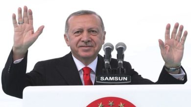 Προκαλεί ο Ερντογάν: Η Γενοκτονία έγινε κατά των Τούρκων