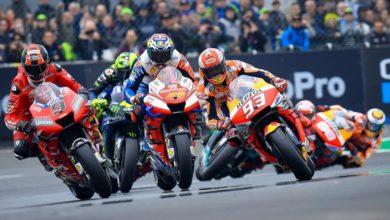 MotoGP 2019, Le Mans: Νίκη για Marquez σε φόντο κόκκινο
