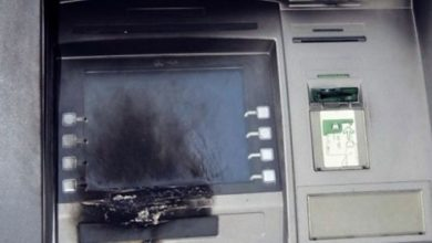 Ανατίναξαν ΑΤΜ τραπεζών σε Γλυφάδα και Ζωγράφου