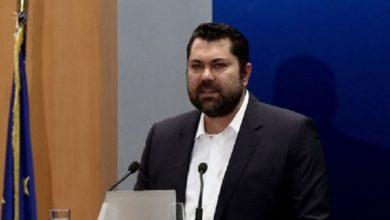 Kρέτσος: Απαράδεκτο το δημοσίευμα των «Νέων» του κ. Μαρινάκη