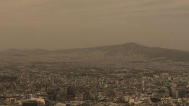 Συννεφιά και αυξημένες συγκεντρώσεις σκόνης θα επικρατήσουν αυτή την εβδομάδα