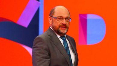 Μάρτιν Σουλτς: Ναι στην συζήτηση για την κοινωνική δικαιοσύνη και σε πανευρωπαϊκό επίπεδο