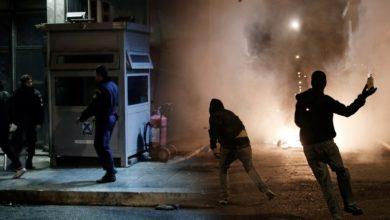 Ανάληψη ευθύνης για την επίθεση στο Α.Τ. Καισαριανής