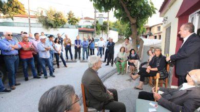 Μούσιος: «Δημιουργούμε νέες ευκαιρίες για δουλειά στον Δήμο μας»
