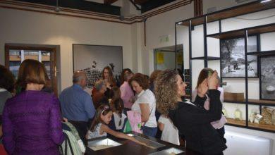 Δεύτερη πετυχημένη μέρα για την εκδήλωση «Μύλος: το χθες και το σήμερα» στο Μουσείο Σιτηρών και Αλεύρων (φωτο)