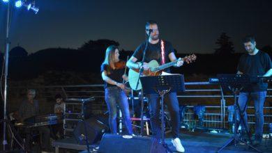 Με τους ''Xristos Gkortsos and the band'' διασκέδασαν οι Λαρισαίοι στο εκλογικό της «Συμπαράταξης» (φωτο - βίντεο)