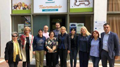 Καραλαριώτου: Λάρισα πόλη της ανθρωπιάς και της αλληλεγγύης