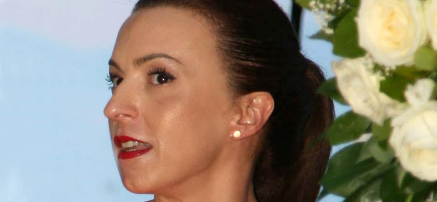 Μαριέττα Αρμακά: Η Λαρισαία που «πολεμάει» τον κυτταρικό θάνατο και την ρευματοειδή αρθρίτιδα μιλάει στο onlarissa.gr