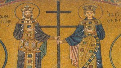 Εορταστικές εκδηλώσεις στο Αρμένιο με αφορμή την πανήγυρη των Αγίων Κωνσταντίνου και Ελένης