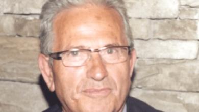 Τραγική κατάληξη Βολιώτη που γλίστρησε σε καλντερίμι και σκοτώθηκε