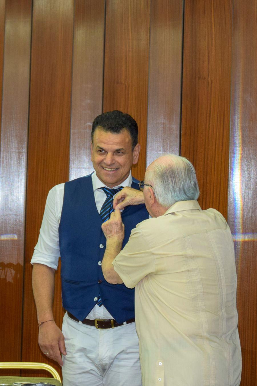 Αλλαγή ηγεσίας και φιλανθρωπικό gala του Ροταριανού Ομίλου Ανατολικής Λάρισας