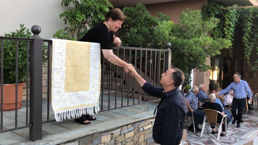 Κέλλας σε Τσαριτσάνη και Δρυμό: Η πολιτική των ¨ανοιχτών συνόρων» τελειώνει σύντομα