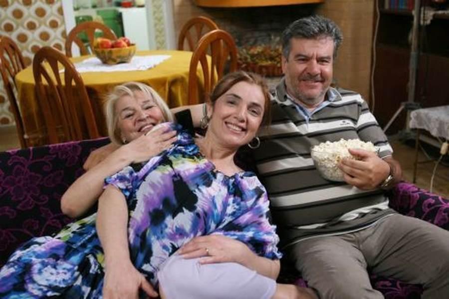 Θρήνος: Έφυγε από τη ζωή η γνωστή ηθοποιός Ελισάβετ Ναζλίδου που έμενε στη Λάρισα