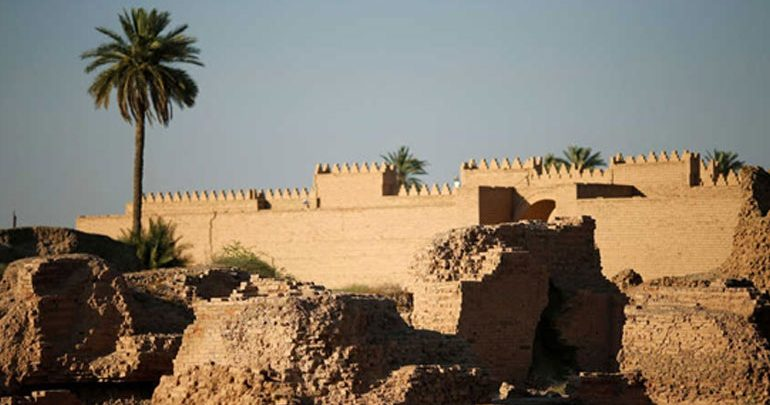 Βαβυλώνα ιστοσελίδα dating χρονολογίων και των εξεσπρίων