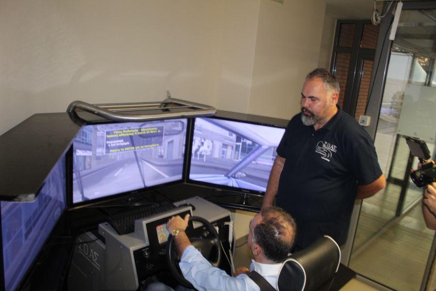 Δράσεις για ένα μέλλον με λιγότερα τροχαία από την «Αυτοκινητόδρομος Αιγαίου» στη Λάρισα (φωτο - βίντεο)