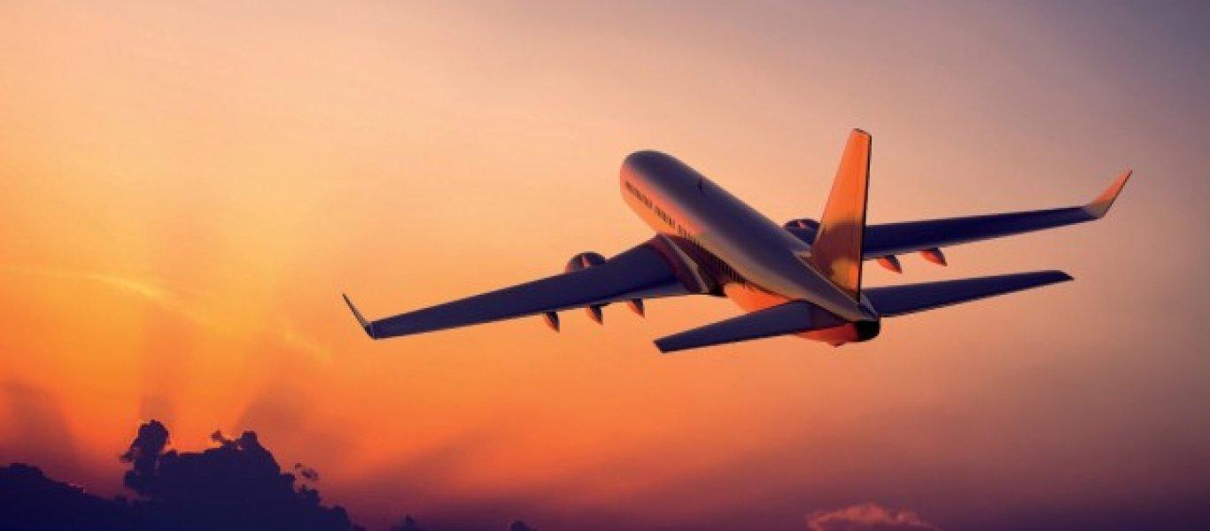 Χιλιάδες Λαρισαίοι (συ)ζητούν (για) αεροδρόμιο στην πόλη