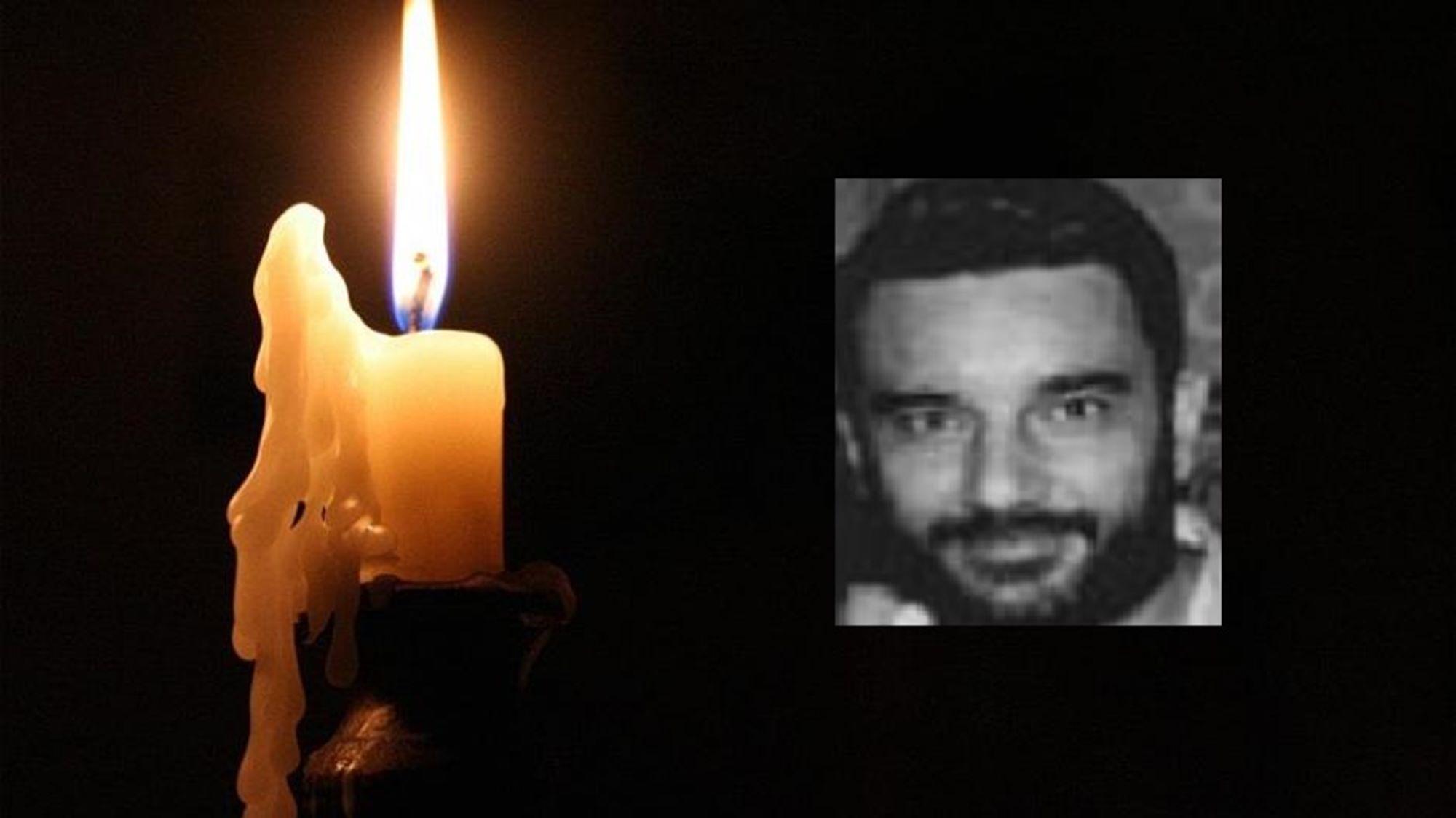 Θρήνος για την απώλεια του 42χρονου Λαρισαίου επιχειρηματία Απόστολου Βαλιάκα