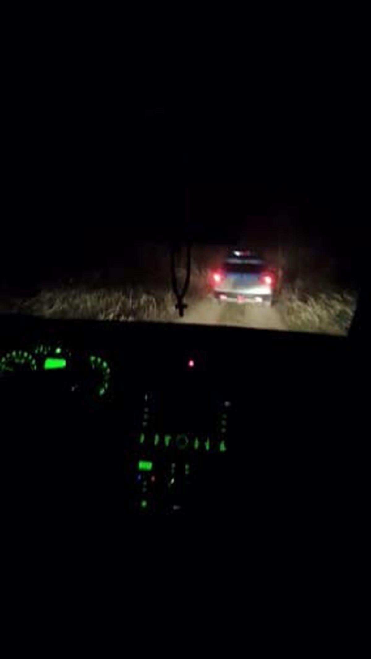 Λαρισαίος αστυνομικός συγκλονίζει δίνοντας το κλίμα από τα σύνορα: «Ο Έβρος δεν πέφτει…» (φωτο)