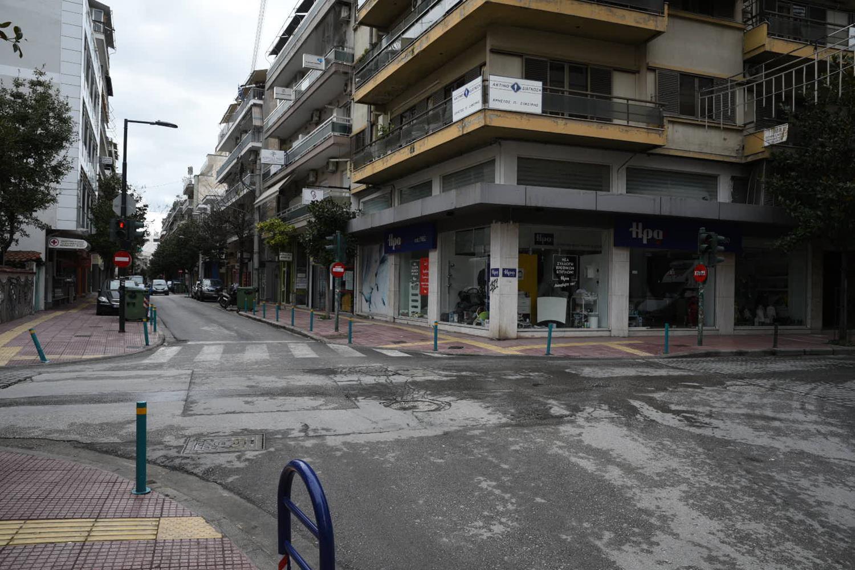 Η πόλη της Λάρισας όπως... ποτέ άλλοτε ανήμερα της εθνικής επετείου της 25ης Μαρτίου - Δείτε φωτορεπορτάζ