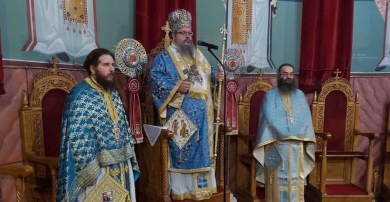 Μητροπολίτης Λαρίσης Ιερώνυμος: Θερμή παράκληση στην Κρατική Εξουσία να μην παρακωλύεται άλλο η Θεία Λατρεία (φωτο)