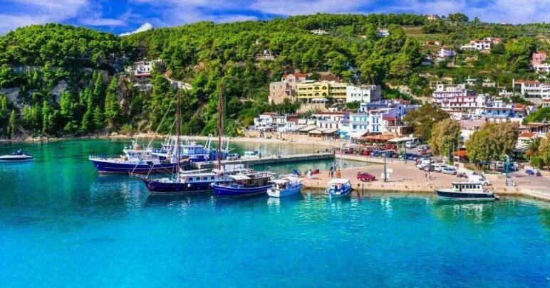 Λίγες οι κρατήσεις στα νησιά – Ανησυχία και προβληματισμός για τον τουρισμό στις Β. Σποράδες