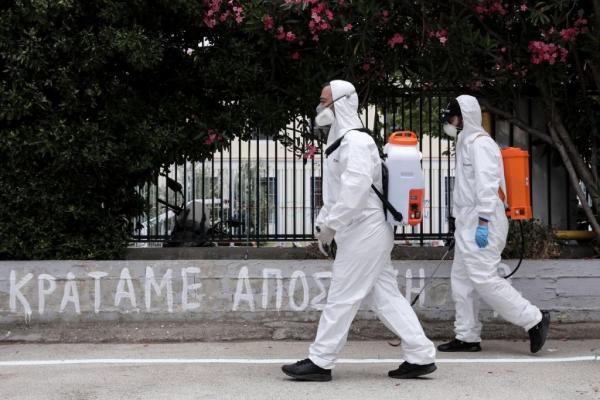Κοροναϊός : Φόβοι για νέα πανδημία μετά τη χαλάρωση των μέτρων - Τι λένε οι επιστήμονες