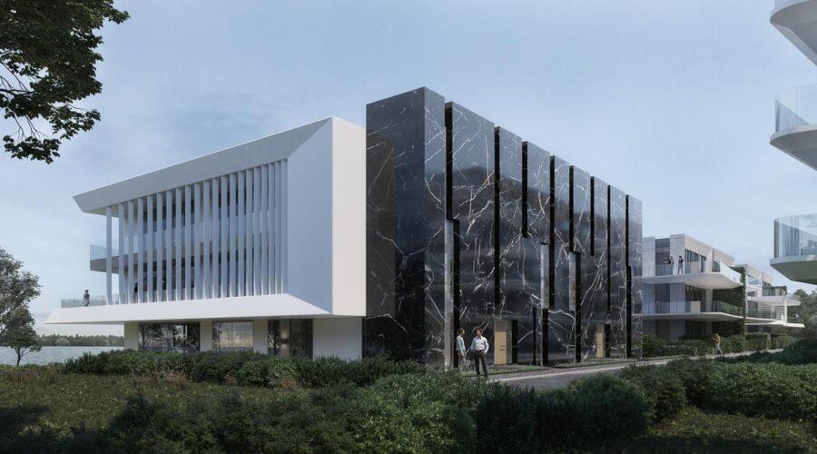 """Φάνης Μπομπότης: Ο διεθνούς φήμης Λαρισαίος αρχιτέκτονας μιλά στο onlarissa.gr –""""Προέχει το γιατί σχεδιάζεται ένα έργο και μετά το πως σχεδιάζεται"""""""