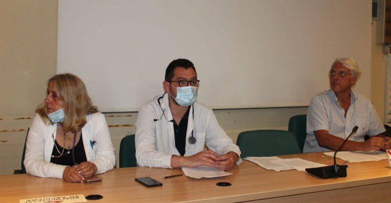 Τα μεγάλα προβλήματα του Γενικού Νοσοκομείου Λάρισας τέθηκαν επί τάπητος σε ευρεία σύσκεψη με απουσίες… (φωτο – βίντεο)